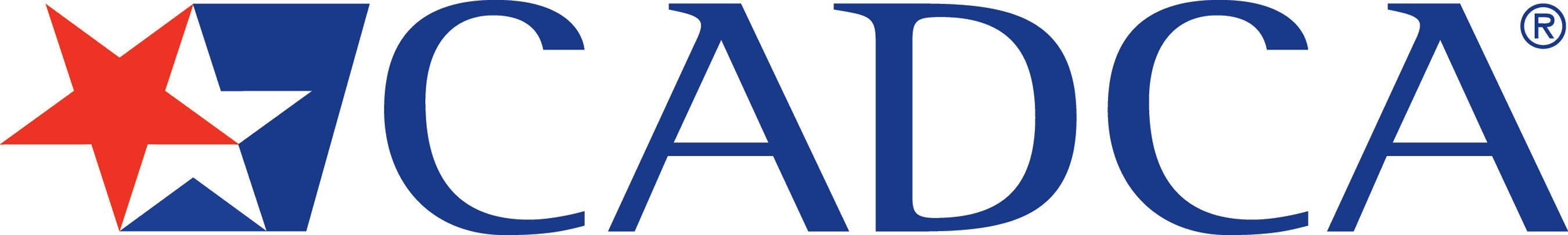 CADCA (Community Anti-Drug Coalitions of America) logo. (PRNewsFoto/CADCA)